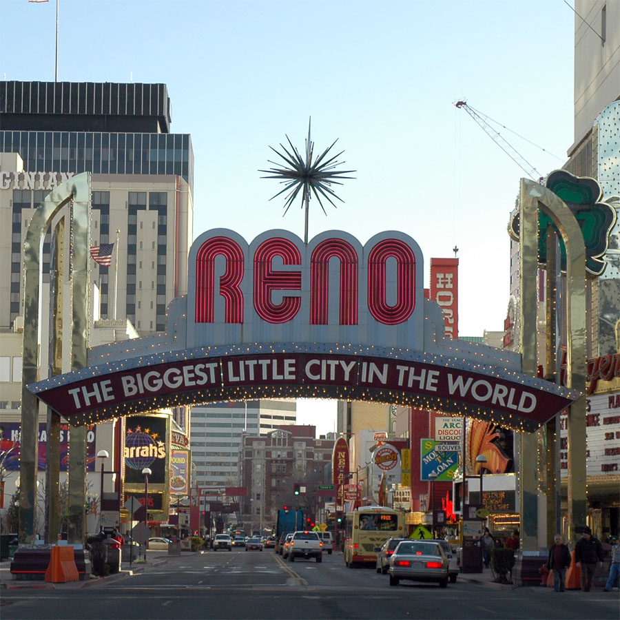 reno downtown commercial real estate